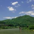 鹿瀬-日出谷